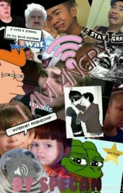 i am ANGRY by jalexandfrerard