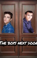 The boys next door (Rucas fanfic) by writtenstories32