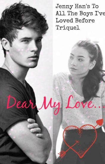 Dear My Love....