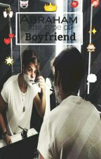 Abraham Mateo The Type Of Boyfriend by -BxnBruce