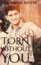 Torn Without You 2 by LaurianneAyotte
