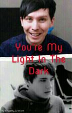 You're My Light In The Dark by Raggedy_Unicorn