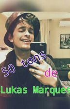 50 Tons De Lukas Marques by claudianunes73