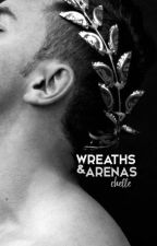 Wreaths & Arenas by violescents