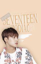 SEVENTEEN ZODIAC by hugseokjin