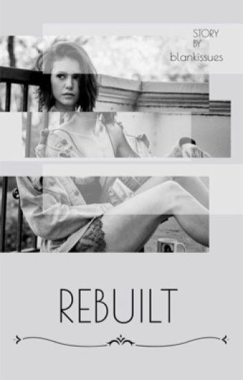 Rebuilt ➳ Bellamy Blake [2] ON HOLD