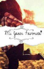 « Mi Janer Favorita. Terminada » by TumblrBaes