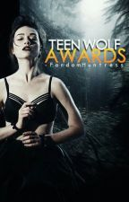Teen Wolf Awards by -FandomHuntress