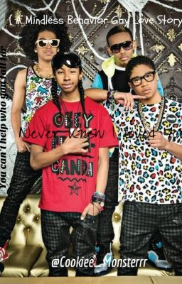 Never Knew I Loved You (A Mindless Behavior Gay Love Story)