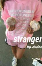 Stranger H.s by clcdsx