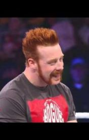 Sheamus Love Story by yasi05