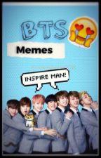 BTS Memes by KookieAegyo08
