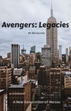 Avengers: Legacies by michlure