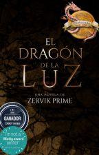 El dragón de la luz by ZervikPrime
