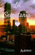 La Secretaria by Helloleli