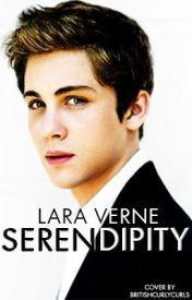 Serendipity [BoyxBoy] by ShadieTree