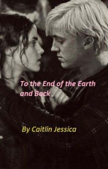 To the End of the Earth and Back [[Hr/D romance]]