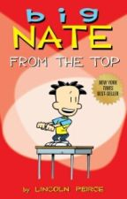 Big Nate: From The Top by md_walker