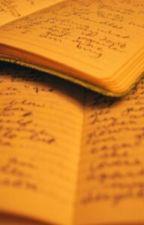 Journal (Phan AU) by Phils_Nipple