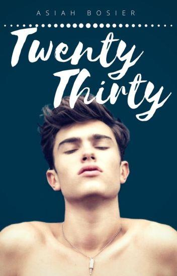 Twenty Over Thirty || manxman