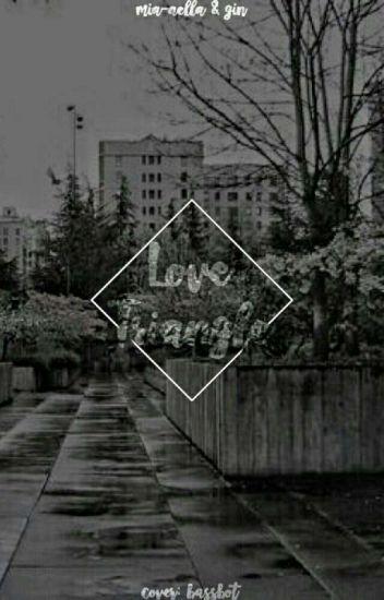 [12 chòm sao]Love Triangle