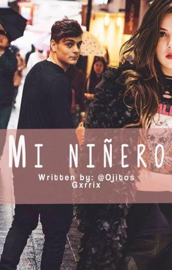 Mi Niñero || Martin Garrix & Tu || [Terminada] [Editando] #1Temp.