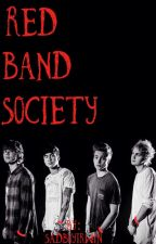 Red Band Society // 5 Seconds Of Summer by sadboyirwin