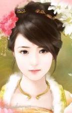 Xuyên Qua Nữ Phụ Trọng Sinh - Thiển Thiển Lưu Vân by haonguyet1605