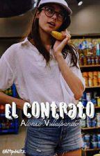 Mi Niñero -Alonso Villalpando by iquedaitz_