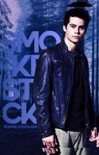 SMOKESTACKS ▷ Alec Lightwood by shamelessmaximoff
