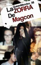 La Zorra De Magcon by SweetBitch_