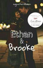 Ethan & Brooke. (UCAMA) by AguchiRoldan