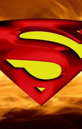 Wishing for a Superman by Walking-Disney-Girl