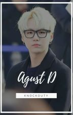 Agust D «m.yg» by knockouty