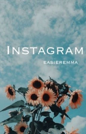 instagram M.C by easieremma