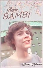 Baby Bambi✿ ||l.s.|| by thespacetapes