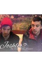 Joshler? by Fairy_Local_Dreamer