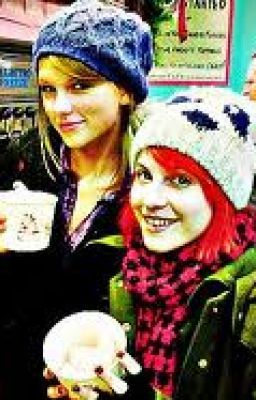 The Only Exception - A Taylor Swift and Hayley Williams Fanfiction (GirlXGirl)