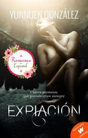 Expiación by YunnuenGonzalez