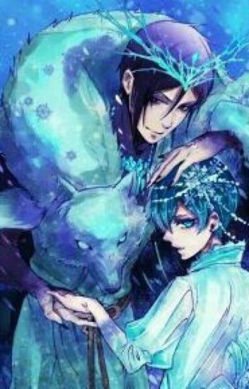 Longfic Kuroshitsuji: I Love You,Forever...
