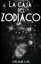 La casa del Zodiaco by Dreamie-san
