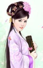 Trọng Sinh Chi Tướng Môn Độc Hậu - Thiên Sơn Trà Khách by haonguyet1605