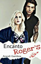 Encanto Roger's  by Hope9815