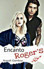 Encanto Roger's  by Hope9815