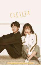 Cecilia by -baebymina