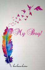 My Boy! (BoyXBoy) by bebaeksa