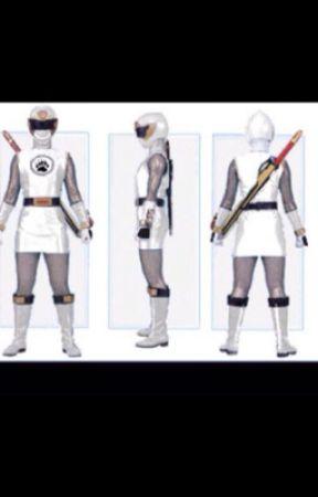 Winter is Coming(Power Rangers Ninja Storm Fanfic) - Prelude