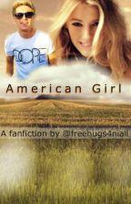 American Girl by freehugs4niall