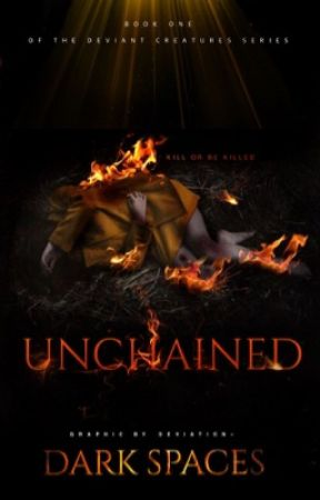 Unchained  by Dark_Spaces