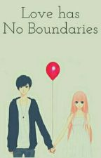 Love has No Boundaries by tepistalll
